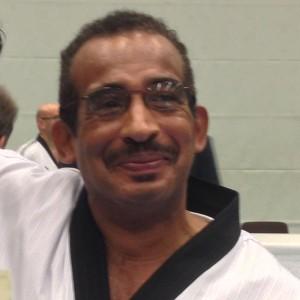 Trainer Ariel Feliz Castro