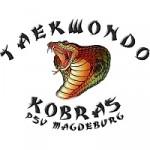 Logo der Taekwondo Kobras