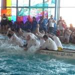 Indoor-Drachenbootrennen (2011)