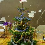 Bilder von der Weihnachtsfeier 2015