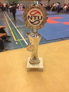 Pokal 1. Platz